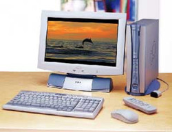 Deskpower
